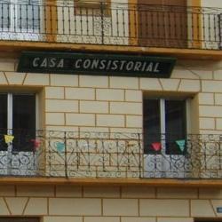 Ayuntamiento de Espejón
